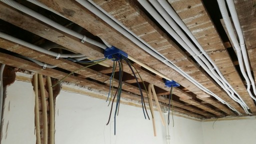 oude-elektra-draden-vervangen-woning