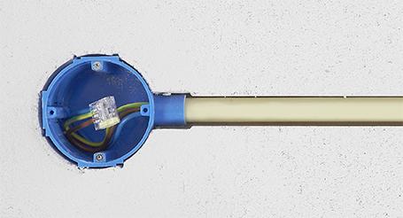 wandcontactdoos-aanleggen